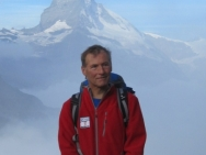 Training Monte Rosa Switzerland 2013