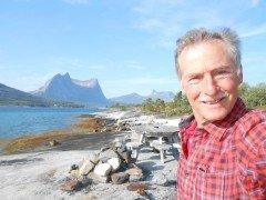 Zondag 23 aug. 2015 vakantiedag in Alta